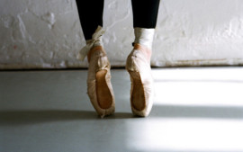 Does Pointe Work Hurt?