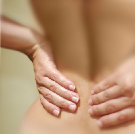 Treatment of Back Pain in a Dancer