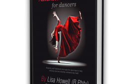 Advanced Foot Control for Dancers
