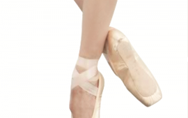 How Do You Tell When Someone Is Ready For Pointe Work?