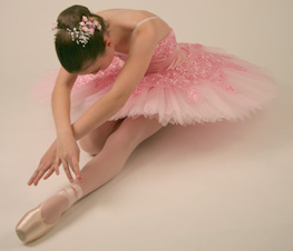 The Top 10 FAQ About Starting on Pointe! – FREE PDF