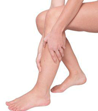 Causes of Shin Pain