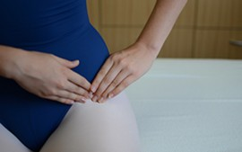 Chronic Hip & Back Pain in Hypermobile Dancers
