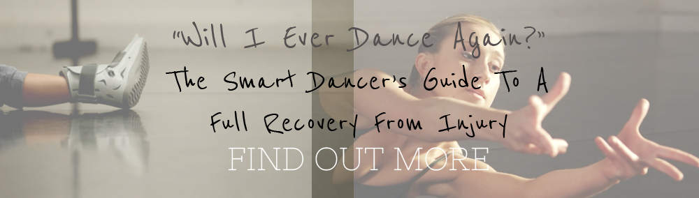 dance injury rehab program