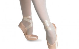 Demi Pointe Shoes – Are they necessary?