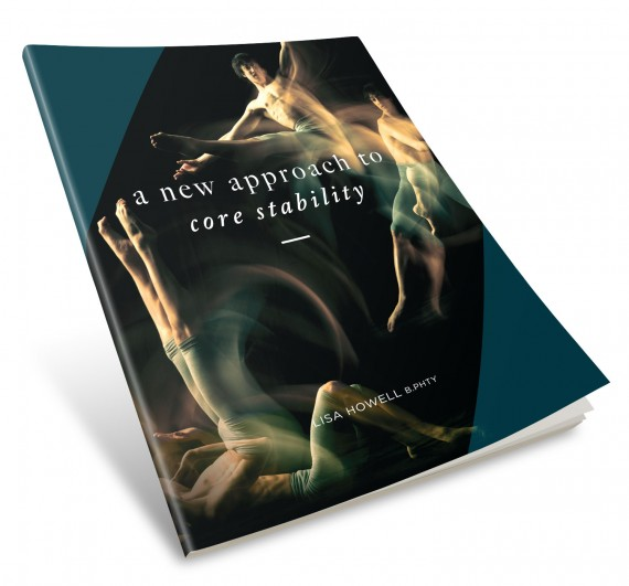 A New Approach To Core Stability Book