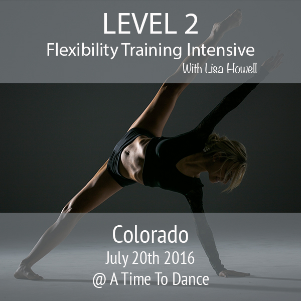 Training intensive course colorado usa 20th july 2016