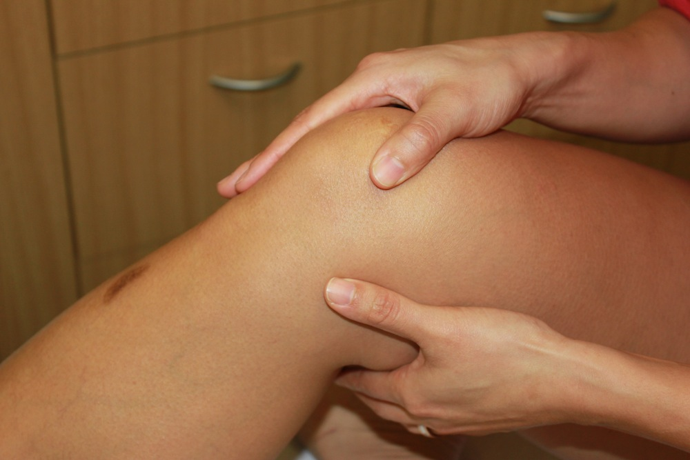Modifications For Knee Injuries