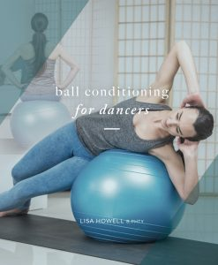 Ball Conditioning Front Cover