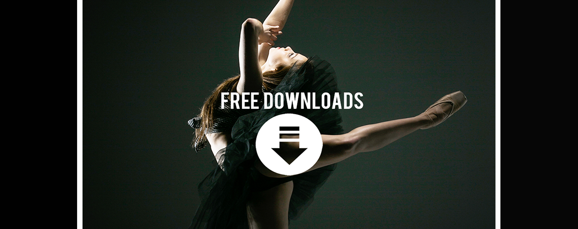 FREE eBooks for Dancers