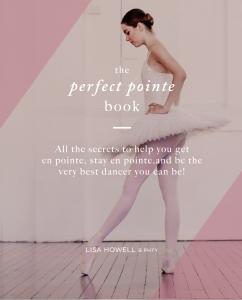 Perfect Pointe Book