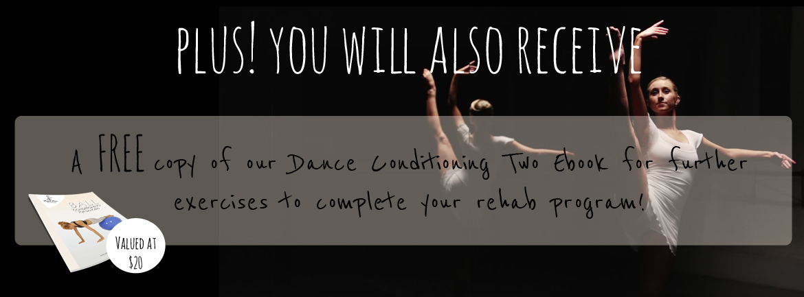 Dance Conditioning Two FREE