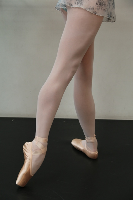 Pointe Training