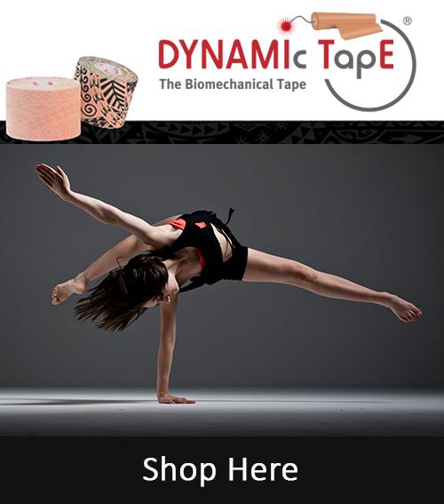 Dynamic Tape
