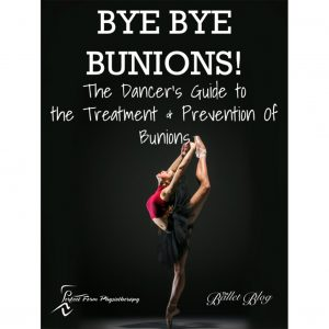 Bunions 10×10 cover