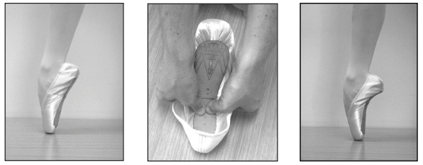 Portuguese Article Image - Why do you have to break in pointe shoes