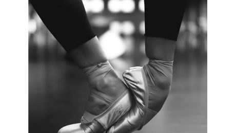 How Do I Control Flexible Feet On Pointe? ICON