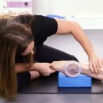 pointe range safely foot stretcher