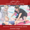 Learn how to accurately assess turnout lisa howell ballet blog teacher training level 1