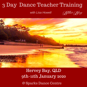 level 1 hervey bay australia lisa howell teacher training 2020