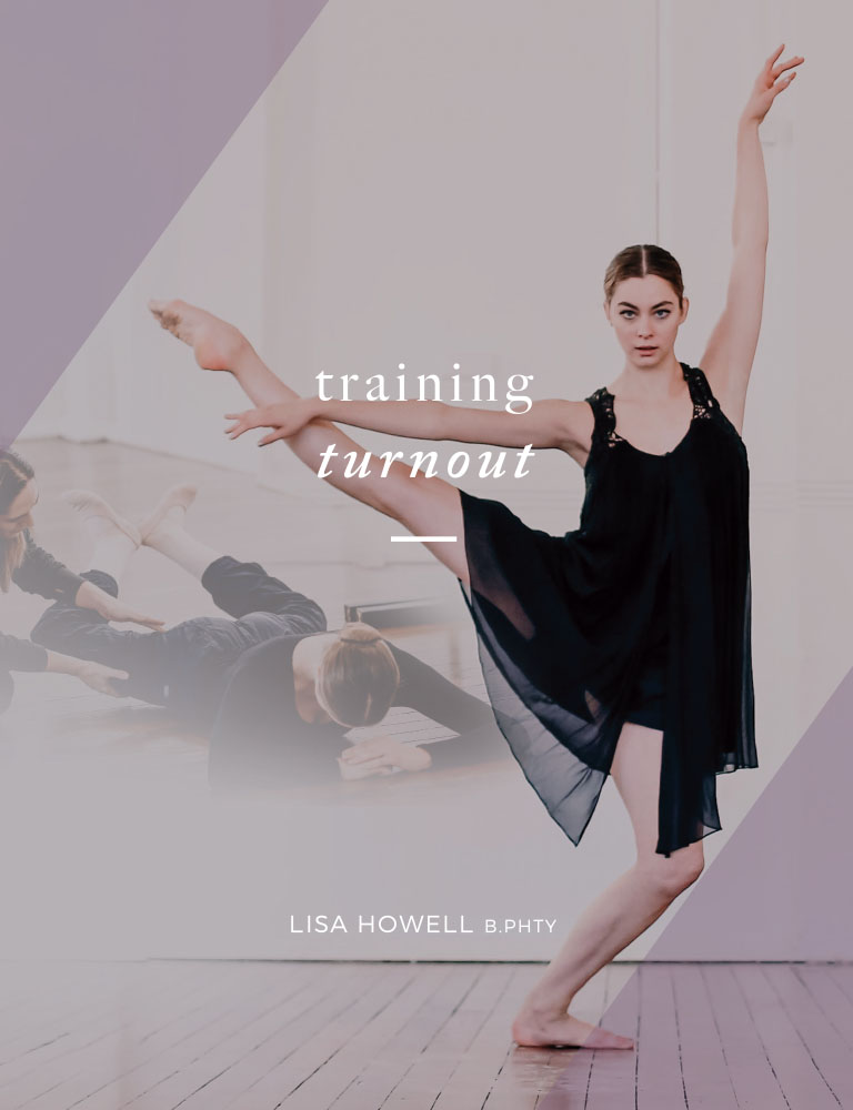training turnout resource lisa howell the ballet blog exercises