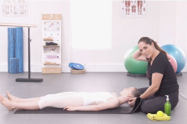 Neural Mobility How to get more flexible lisa howell the ballet blog