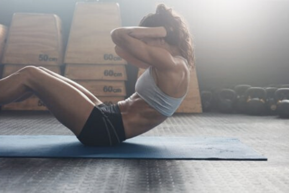 The truth about core stability crunches sit ups lisa howell the ballet blog six pack
