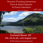 level 2 intensives NY