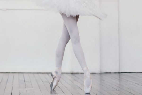 how to improve your pointe range lisa howell the ballet blog