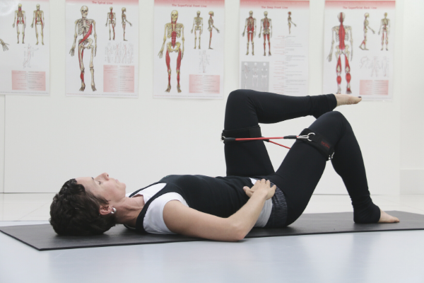 Want instant strength gains band IT's Sally Harrison Lisa Howell the ballet blog