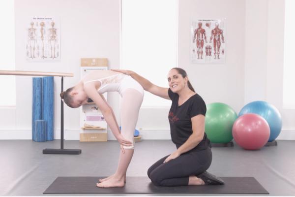 Roll downs flexibility assessment