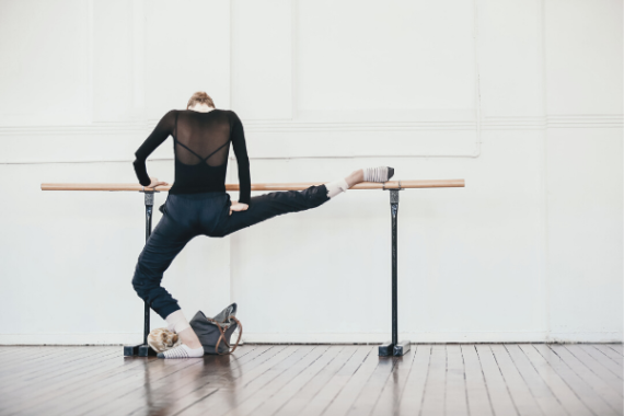 Chronic hip and back pain in hypermobile dancers lisa howell the ballet blog