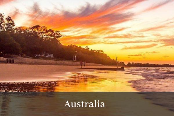 Australia Workshop Location Image