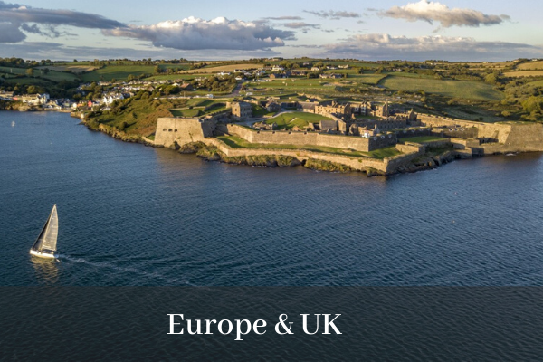 Workshop Image- Europe & Uk