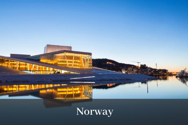 Norway Workshop Location Image