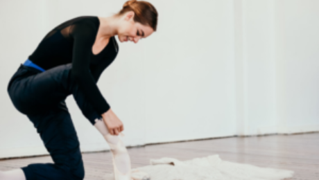 Pointe Articles - when can I go en pointe