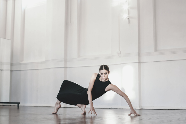 Injury prevention for contemporary dancers