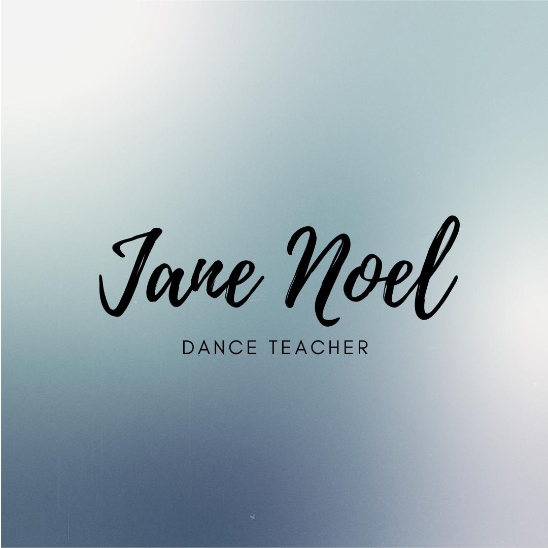 Jane Noel - Headshot