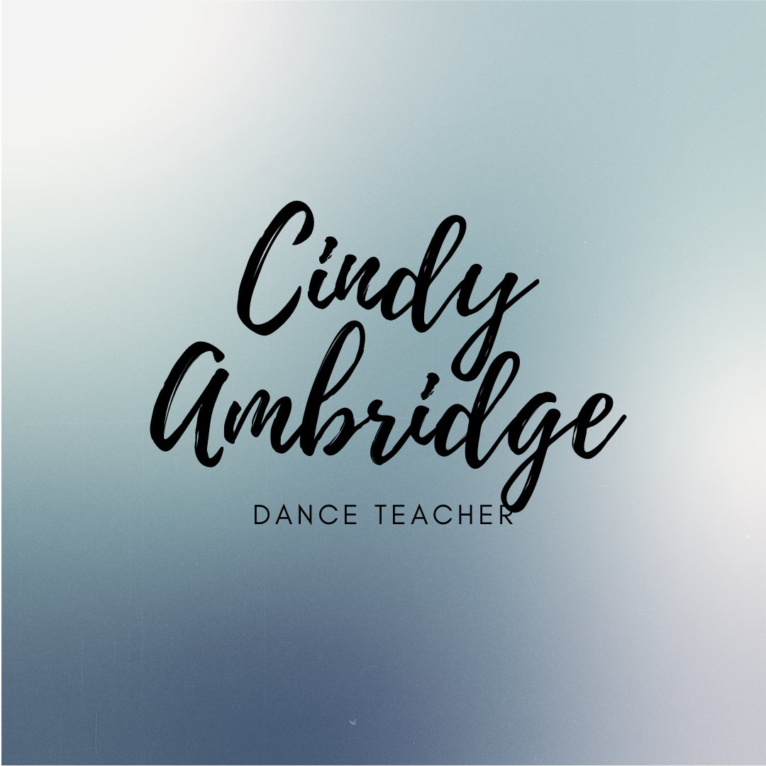 Cindy Ambridge headshot