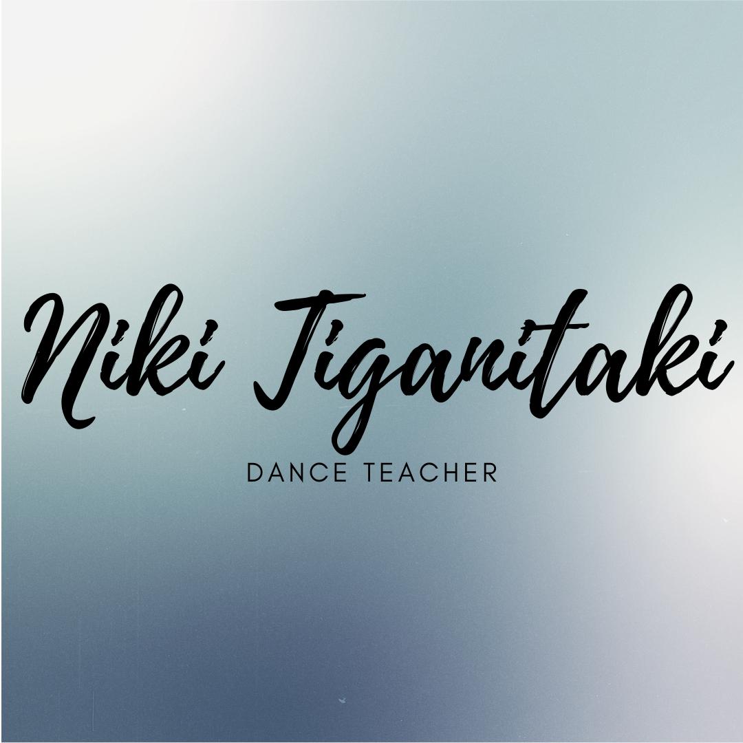 Niki Tiganitaki headshot