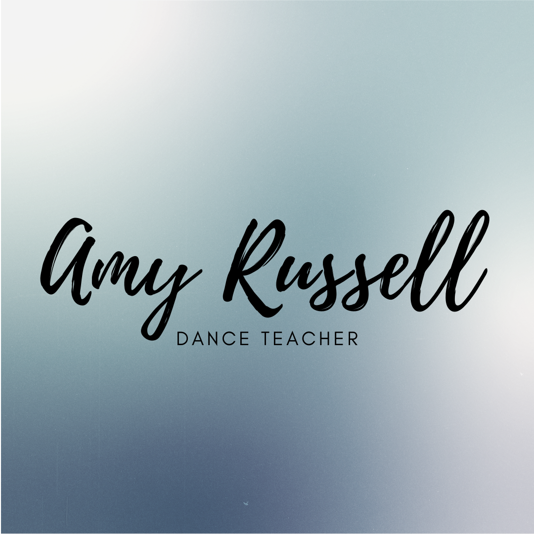 Amy Russell headshot