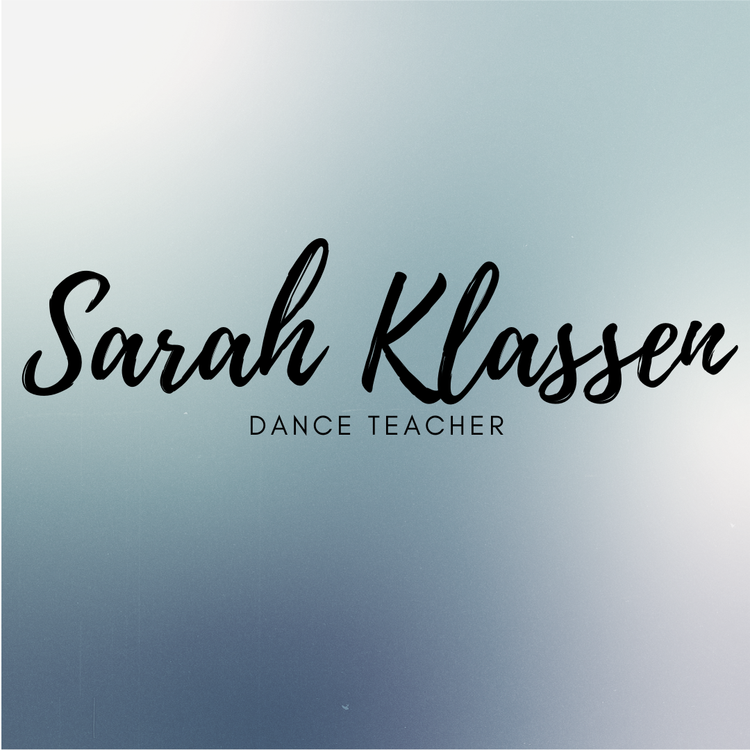 Sarah Klassen headshot