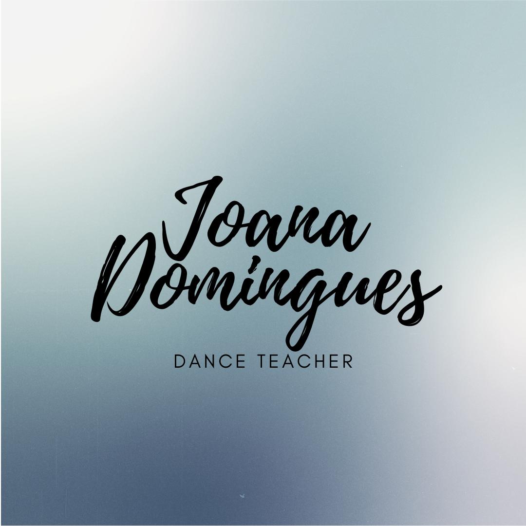 Joana Domingues headshot