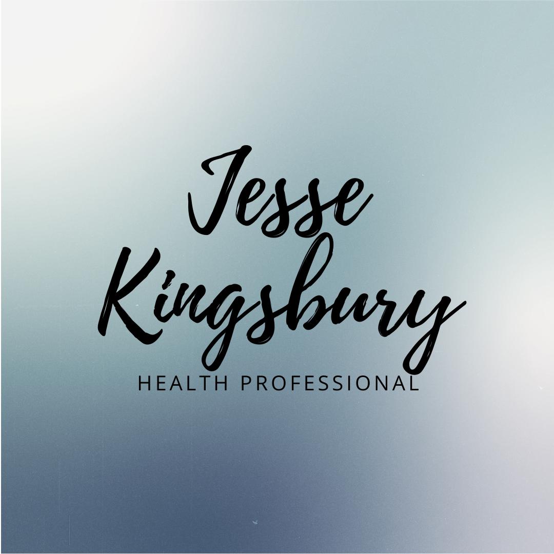 Jesse Kingsbury - headshot