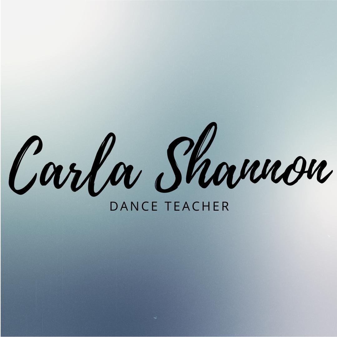 Carla Shannon - headshot