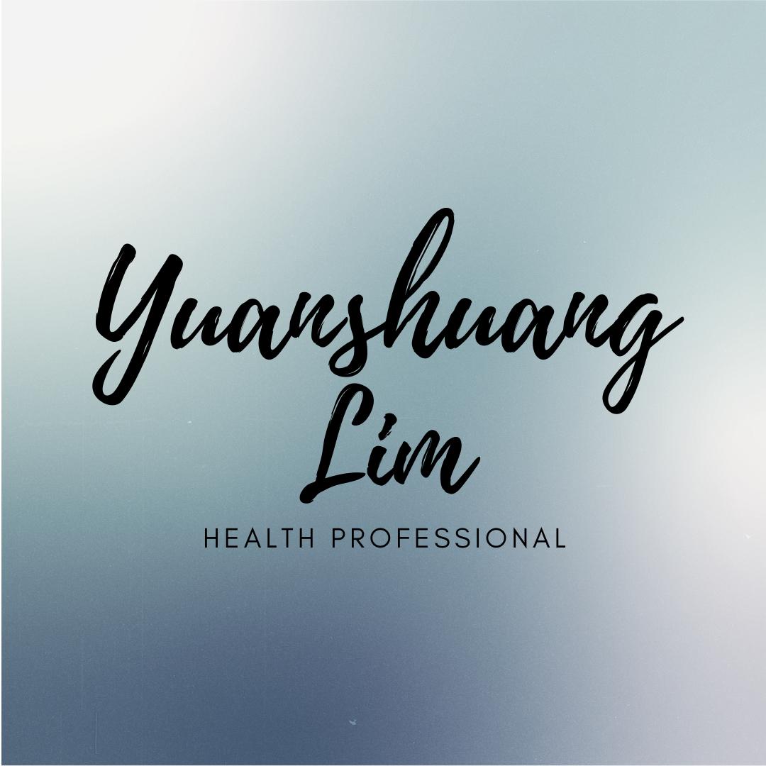 Yuanshuang Lim - headshot