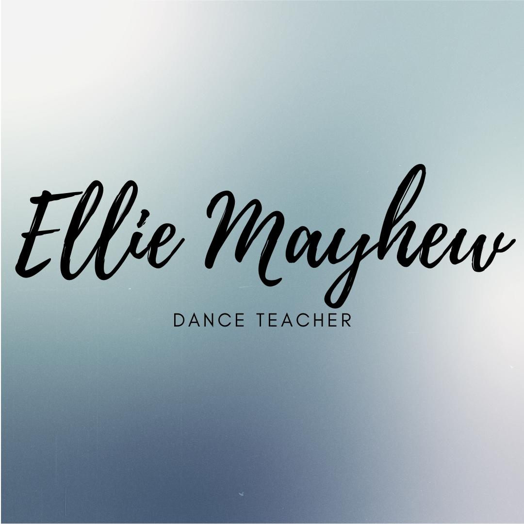 Ellie Mayhew - headshot