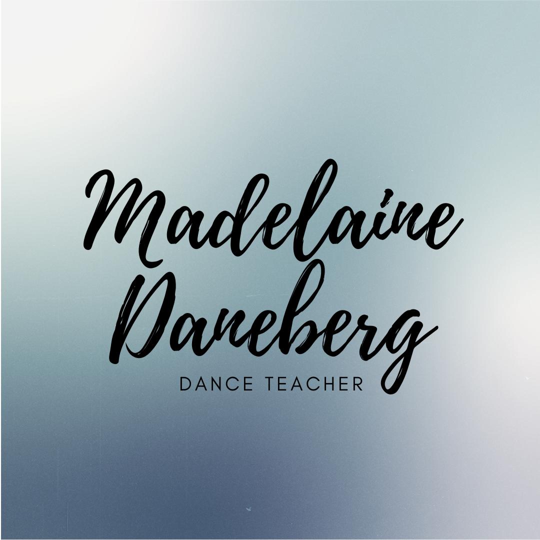 Madelaine Daneberg - headshot