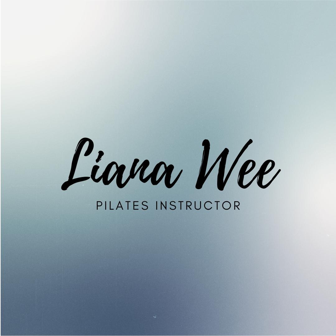 Liana Wee - headshot