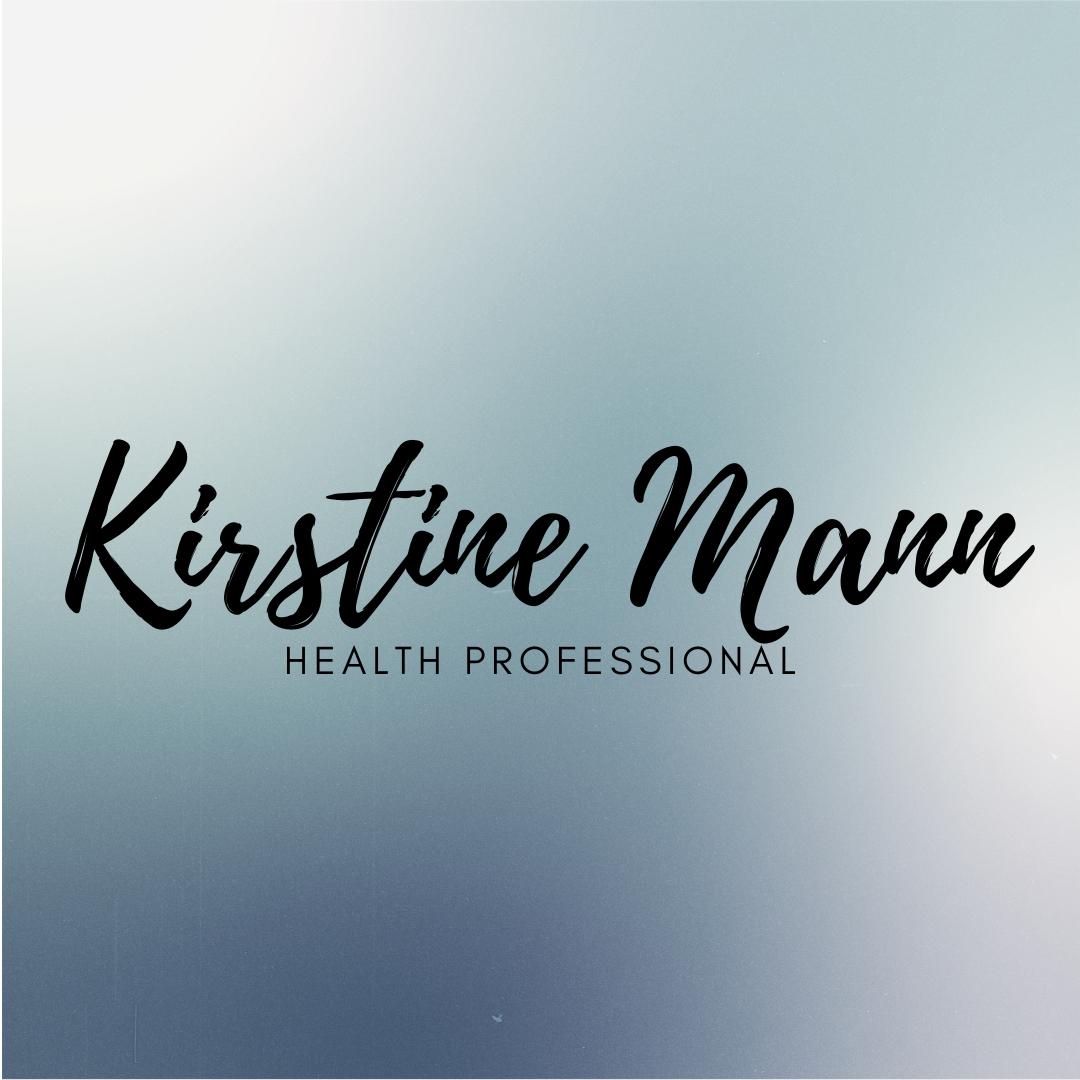 Kirstine Mann - headshot